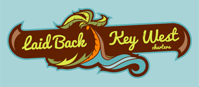 Laid Back Key West Logo